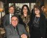 Frank D'Agostino, Leo Calandra, Joanne D'Agostino and Marie Calandra.jpg