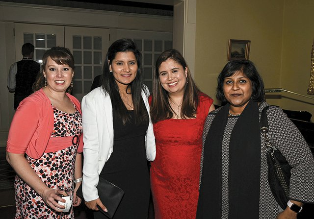 Kelly Berk, Beatrice Montero, Victoria Montero and Rajika Reed.jpg