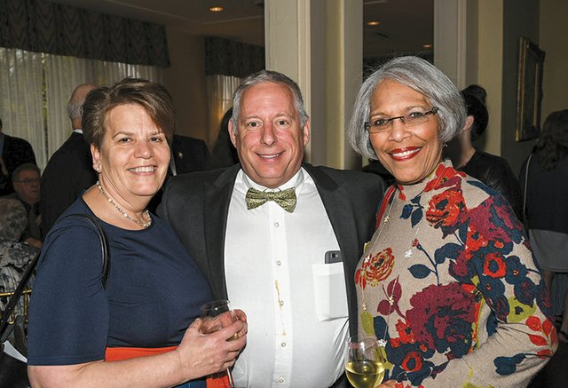 Lori Metz, Mike Cecere and Judith Dickerson.jpg