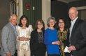 Phil and Linda Mitman, Marie Calandra, Kay Wolff, Joanne D'Agostino and Marshall Wolff.jpg