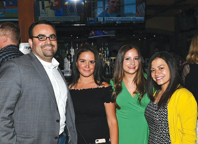 Sam Del Rosario, Yadira Colon, Shanty Solorio and Yajaira Jorge.jpg