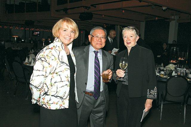 #2, Diane LaBelle , Ron and Sharon Yoshida.jpg