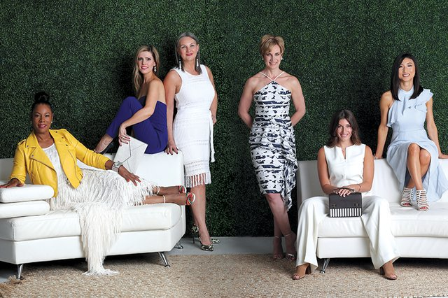 2018 women of style