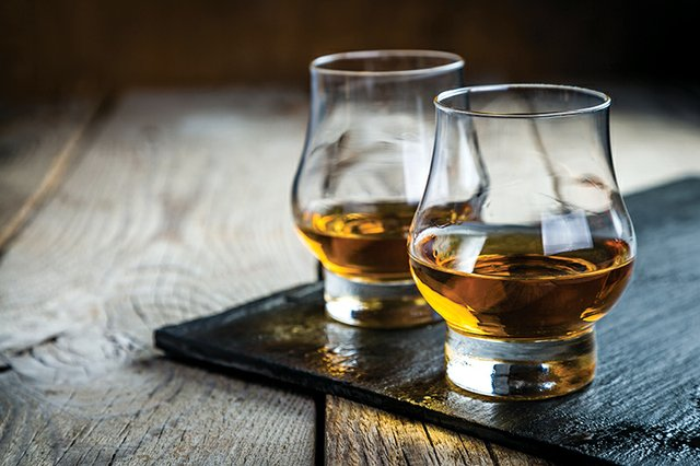Lehigh Valley Style's Whiskey & Fine Spirits Festival