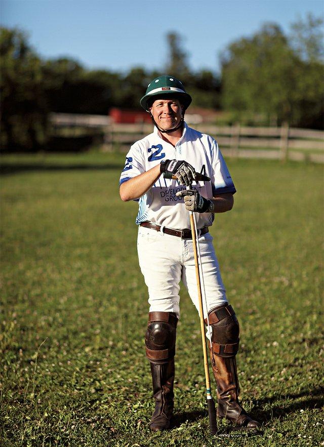 Lehigh Valley Polo