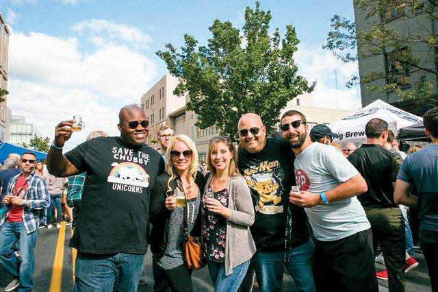 Allentown Beer Fest