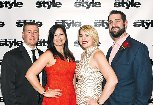 Chris and Meghan Burke, and Rae and Nick Loggia.jpg