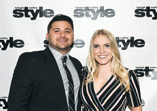Michael Dranchak and Krista Berardelli.jpg