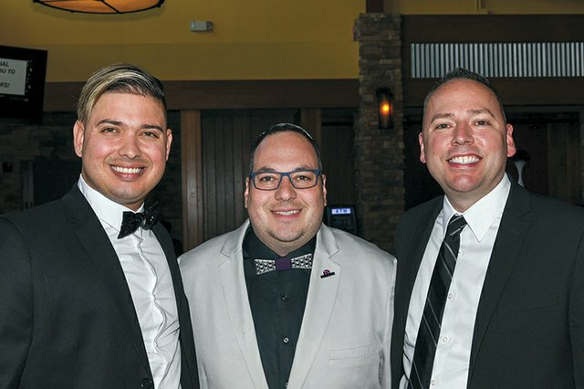 Alejandro Oliveros, Adrian Shanker and Justin Rob.jpg