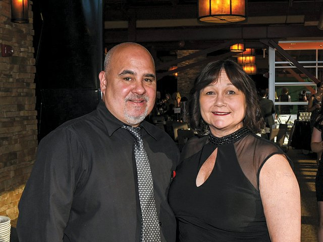 John and Stephanie DelGrosso.jpg
