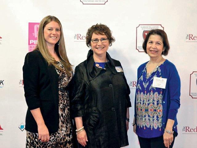 Cheyenne Bennett, Rita Guthrie and Carmen Weaver.jpg