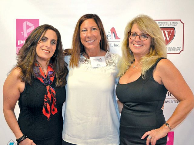 Lisa Brezina, Billie Baker Weiss and Stephanie Altieri.jpg