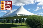action party rental