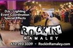 rockin' remaley
