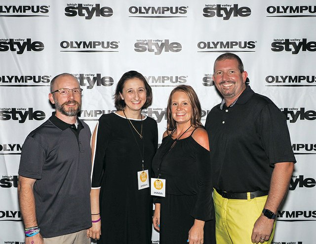 Chris and Tiffany Werner, and Angie and Brad Fisher.jpg