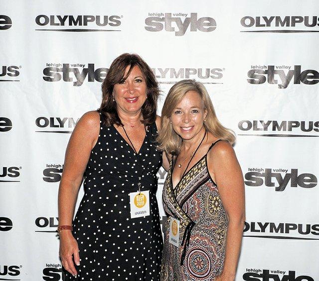 Debbie DeRogatis and Doreen Sutcliffe.jpg
