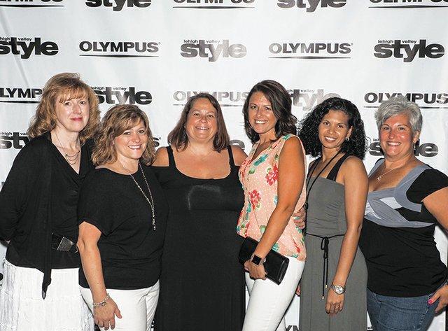 Kathy Navarre, Stephanie Babinski, Tammy Cameron, Abby Silfies, Simone Pierson and Jerri Kropf.jpg