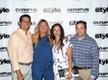 Michou and Robin Kudryk, and Alyssa and Brian Goldberg.jpg