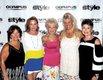 Nancy Rachiele, Beth Clausnitzer, Charlotte Buckenmyer, Lori Buckenmyer and Bev Wenning.jpg