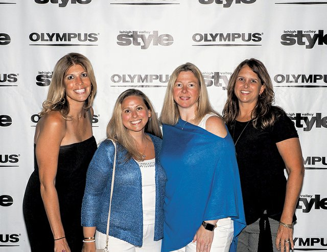 Tina Schwartz, Spiri Howard, Tammy Deiterich and Allison Paulhamus.jpg