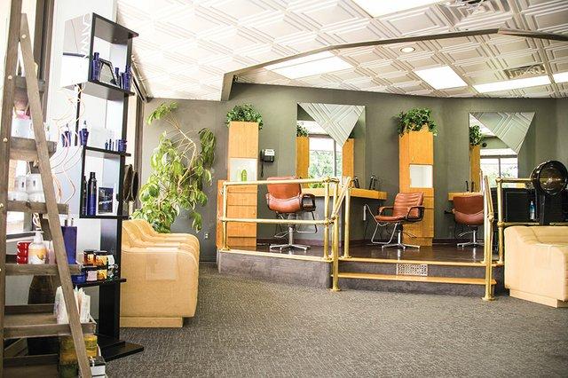 Richard Kroll Total Image Salon & Day Spa