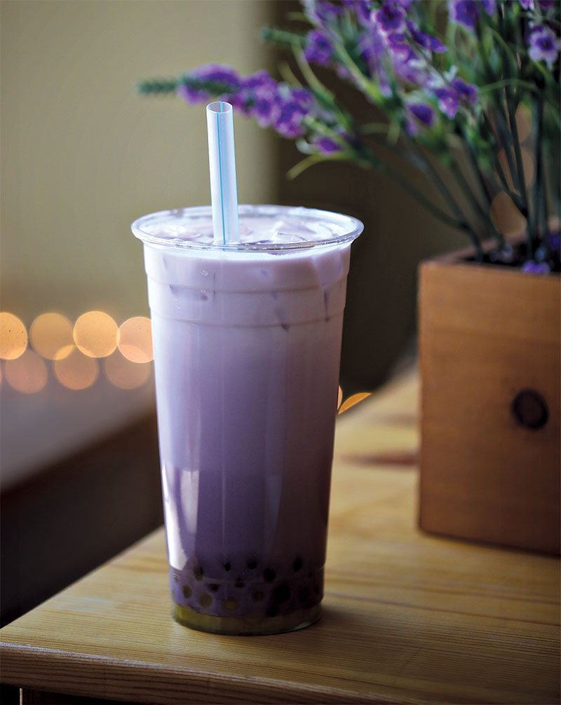Try This Authentic (and Healthier) Version of Bubble Tea