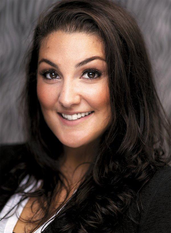 Stephanie Morffi