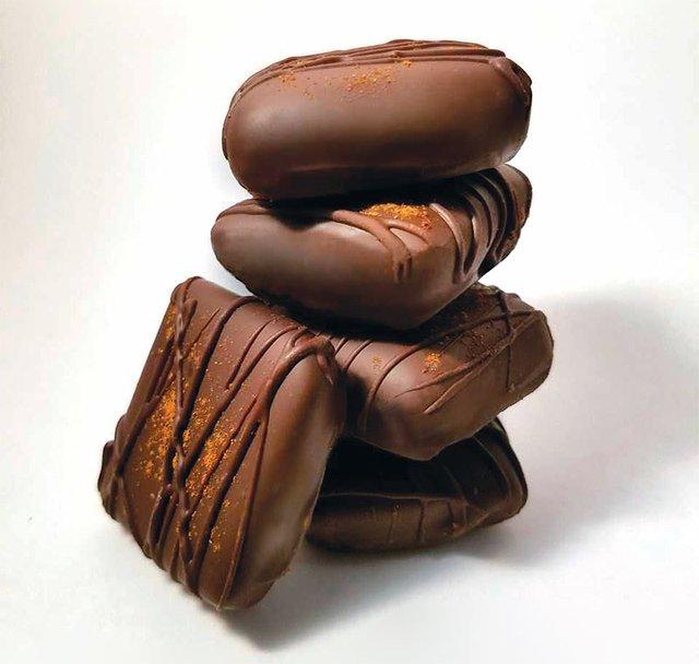 Zen Chocolate