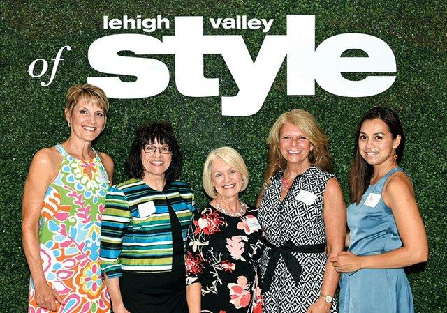 Nancy Werteen, Carrie Fellows, Connie Challingsworth, Kim Howie and Khine Alkhal.jpg
