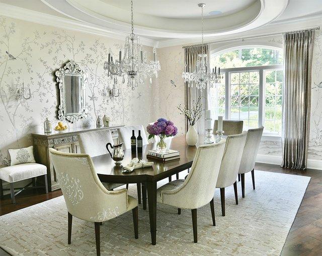 Inspired Interiors & Fabric