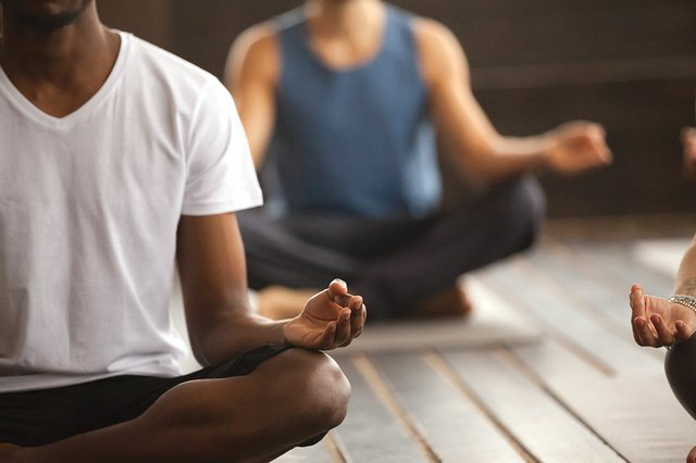 Claim Your Free Class at Bikram Yoga Bethlehem