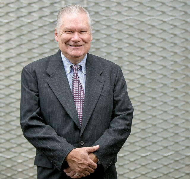 Tim Fallon, CEO of PBS39