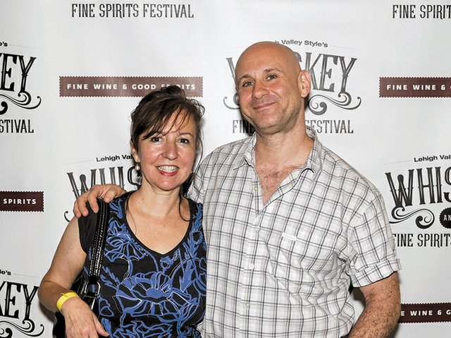 Ariane Smith and Andy Roth.jpg