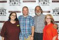 Bridgette and Michael Elston, and Robert and Sonia Alford.jpg