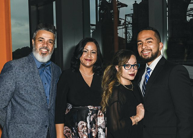 Miguel and Carmen Rodriguez, Maritza Figueroa and Jorge Arroyo.jpg
