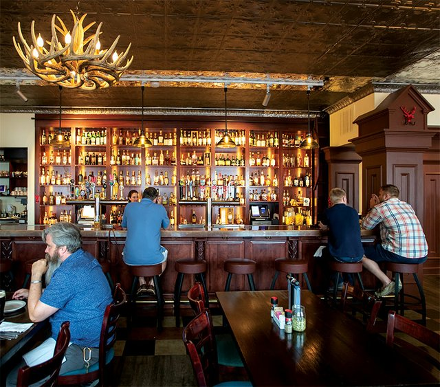 McCarthy's Red Stag Pub