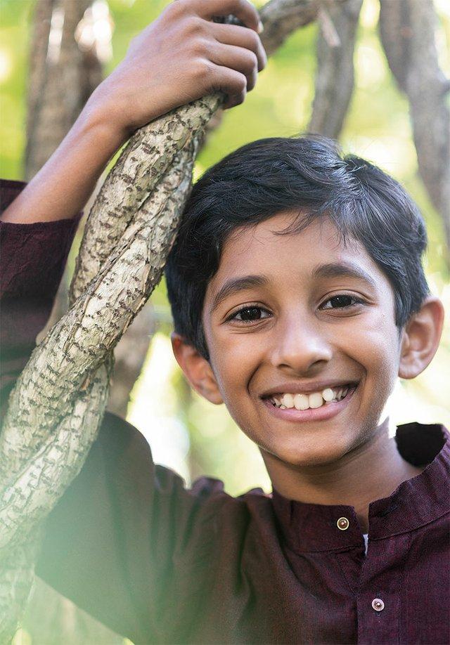 Kedar Narayan