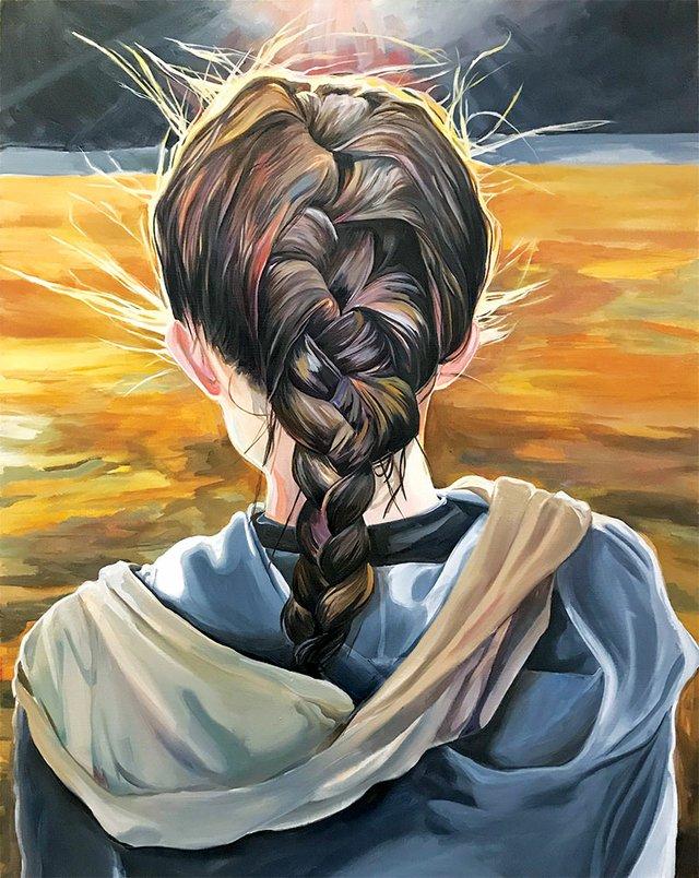 Annie's Flyaways by Lauren Kuhn