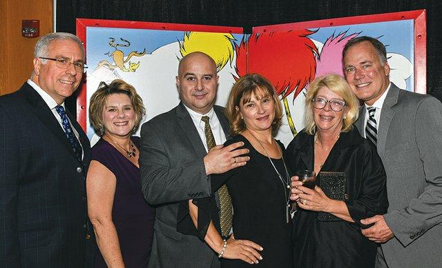 Anthony and Tekla Onorata, Victor and Nadya Salicetti, Maggie Prorok and David Yanoshik.jpg