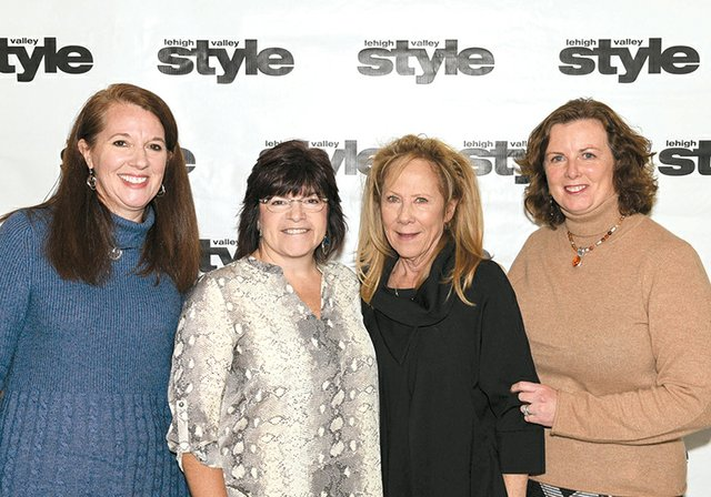 Amy Ernst, Nancy Soares, Gail Coles and Jacqueline Probst.jpg