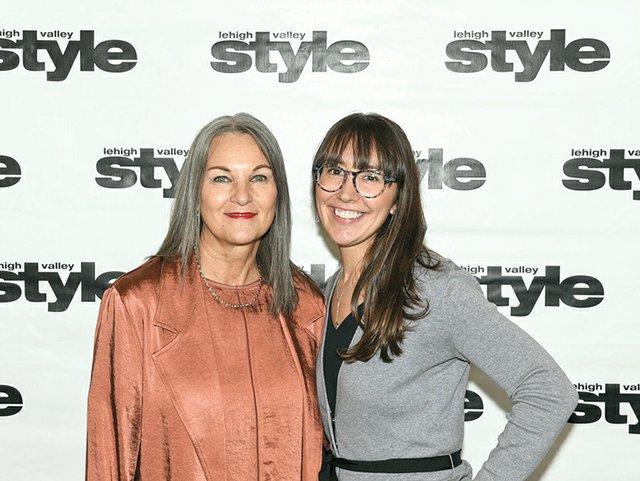 Ann Marie Supinski and Kristina Cole.jpg
