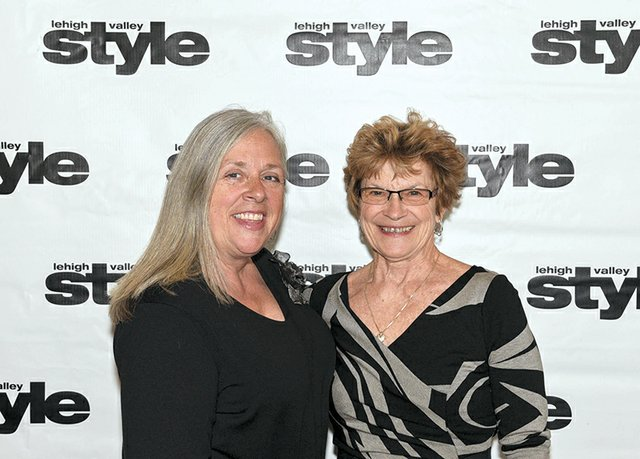 Brenda Fortna and Juliann Strine.jpg