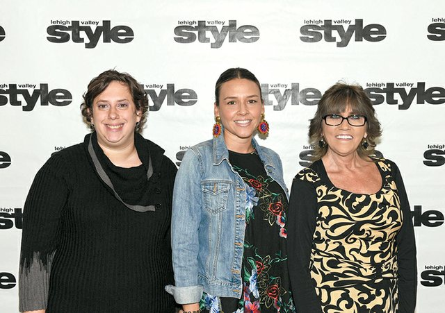 Dominique Michael, Maila Mora and Angie Reinsmith.jpg