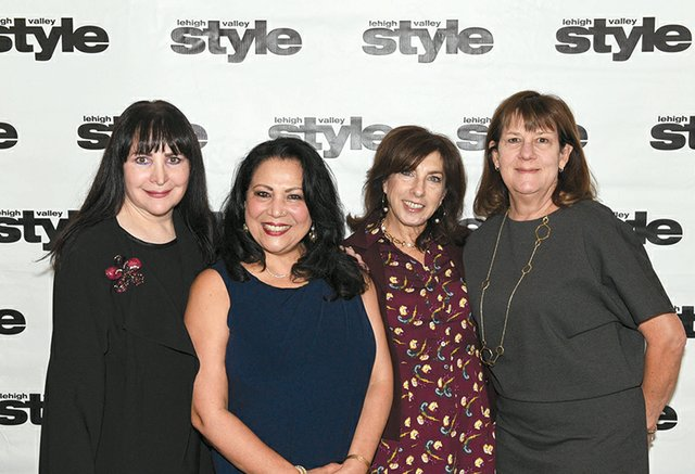 Ilene Wood, Arjana Etchason, Lynda Somach and Lisa Fraenkel.jpg