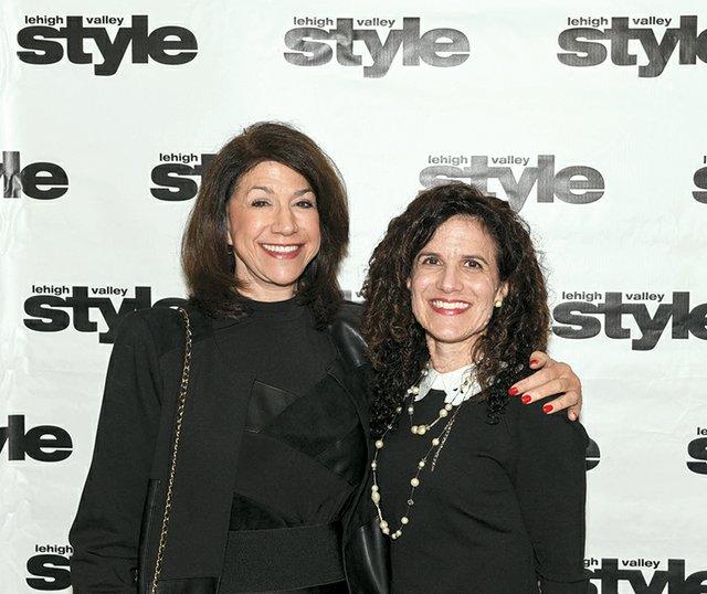 Jane Lessel and Elleni Pippis.jpg