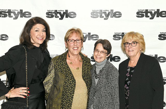 Jane Lessel, Marilyn Hamm, Rosemary Slegel and Linda Ritter.jpg