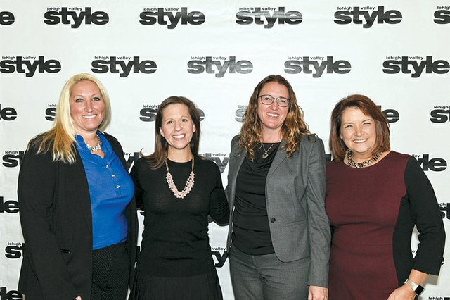 Julie Huber, Trish Dilg, Jody King and Mary Evans.jpg