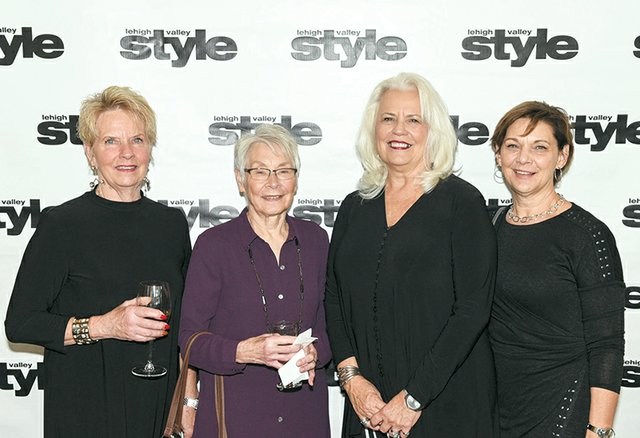 Sandra Daumer, Sandy Richard, Christine Banzhoff and Valerie Johnson.jpg