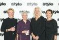 Sandra Daumer, Sandy Richard, Christine Banzhoff and Valerie Johnson.jpg
