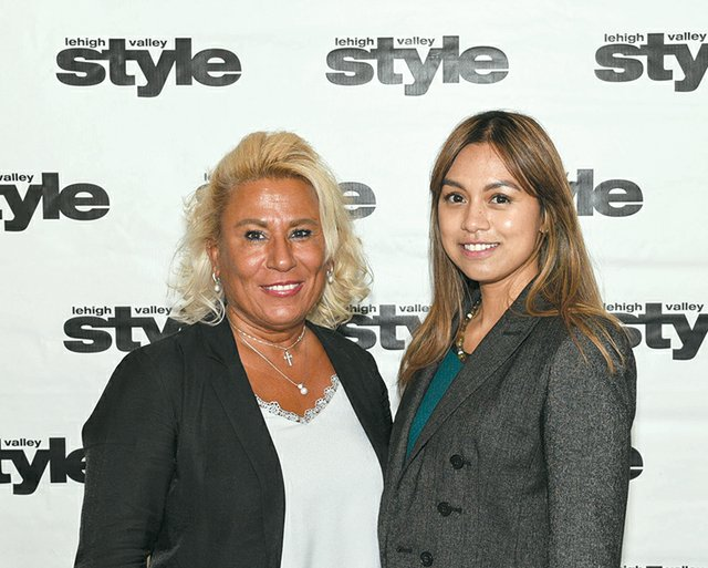 Yvonne Yaghi and Khine Alkhal.jpg